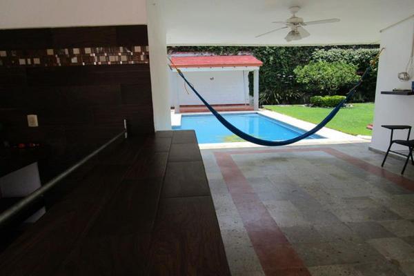 Foto de casa en venta en palmira 1, palmira tinguindin, cuernavaca, morelos, 0 No. 27