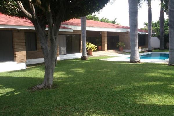 Foto de casa en venta en palmira 105, palmira tinguindin, cuernavaca, morelos, 2703838 No. 01