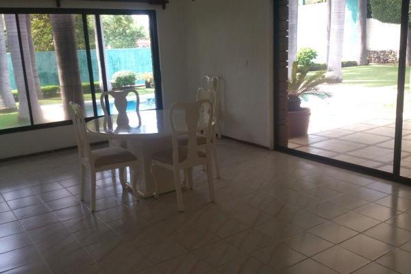 Foto de casa en venta en palmira 105, palmira tinguindin, cuernavaca, morelos, 2703838 No. 04