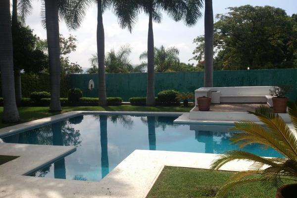 Foto de casa en venta en palmira 105, palmira tinguindin, cuernavaca, morelos, 2703838 No. 13