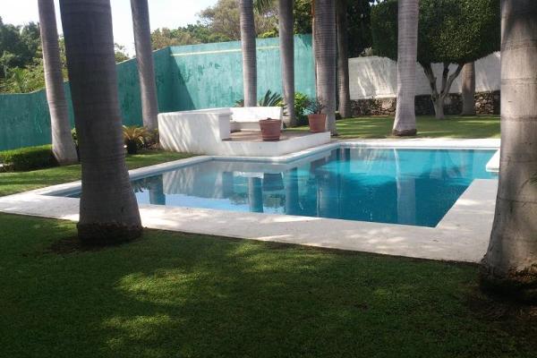 Foto de casa en venta en palmira 105, palmira tinguindin, cuernavaca, morelos, 2703838 No. 14