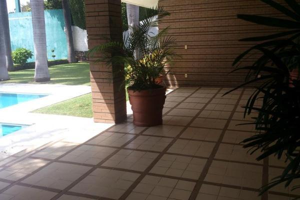Foto de casa en venta en palmira 105, palmira tinguindin, cuernavaca, morelos, 2703838 No. 15