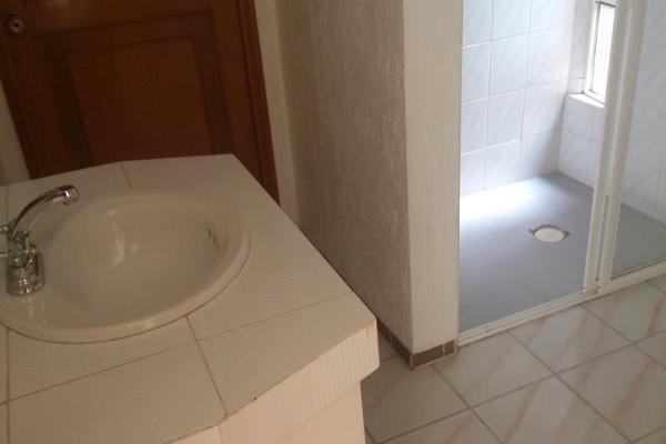 Foto de casa en venta en palmira 105, palmira tinguindin, cuernavaca, morelos, 2703838 No. 16