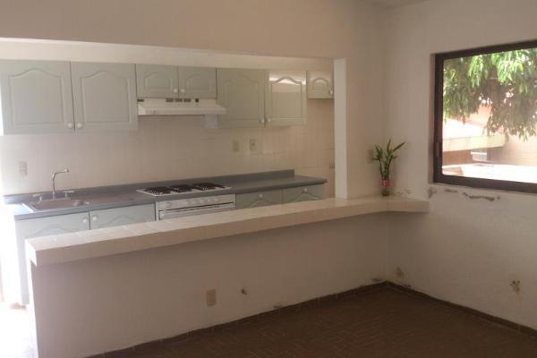 Foto de casa en venta en palmira 105, palmira tinguindin, cuernavaca, morelos, 2703838 No. 17
