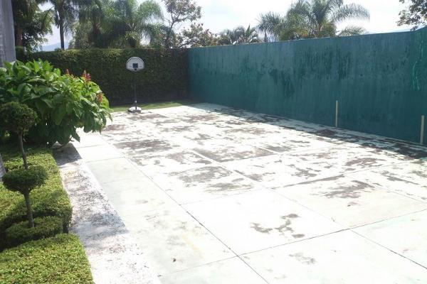 Foto de casa en venta en palmira 105, palmira tinguindin, cuernavaca, morelos, 2703838 No. 18
