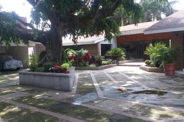Foto de casa en venta en palmira 105, palmira tinguindin, cuernavaca, morelos, 2703838 No. 21