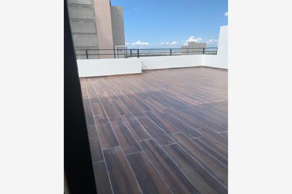 Foto de departamento en venta en palmira 1070, desarrollo del pedregal, san luis potosí, san luis potosí, 9231697 No. 01