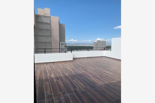 Foto de departamento en venta en palmira 1070, desarrollo del pedregal, san luis potosí, san luis potosí, 9231697 No. 08