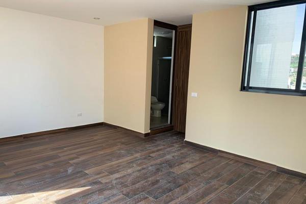 Foto de departamento en venta en palmira 1070, desarrollo del pedregal, san luis potosí, san luis potosí, 9231697 No. 12