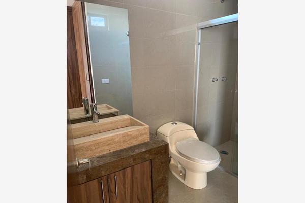 Foto de departamento en venta en palmira 1070, desarrollo del pedregal, san luis potosí, san luis potosí, 9231697 No. 13