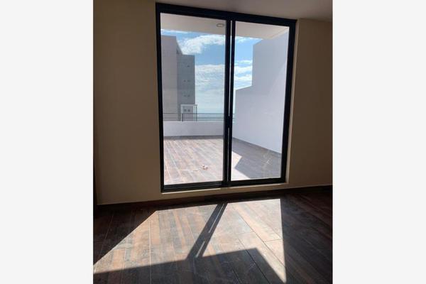 Foto de departamento en venta en palmira 1070, desarrollo del pedregal, san luis potosí, san luis potosí, 9231697 No. 17