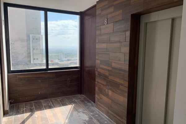 Foto de departamento en venta en palmira 1070, desarrollo del pedregal, san luis potosí, san luis potosí, 9231697 No. 18