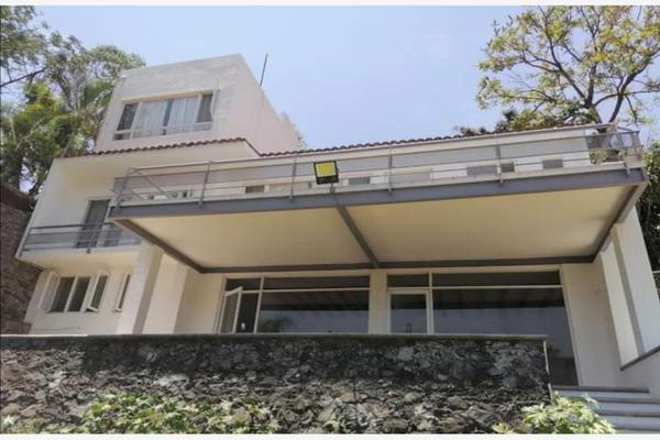 Foto de casa en venta en palmira 11, palmira tinguindin, cuernavaca, morelos, 0 No. 01
