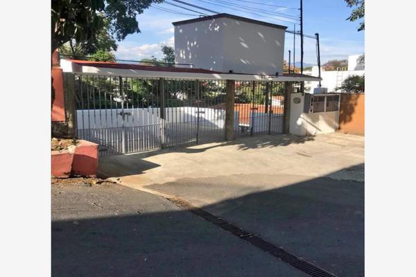 Foto de casa en venta en palmira 11, palmira tinguindin, cuernavaca, morelos, 0 No. 02