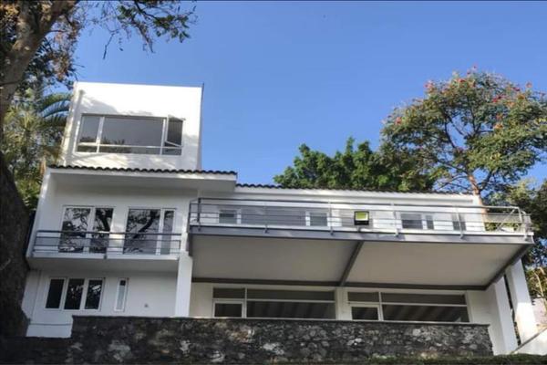 Foto de casa en venta en palmira 11, palmira tinguindin, cuernavaca, morelos, 0 No. 07