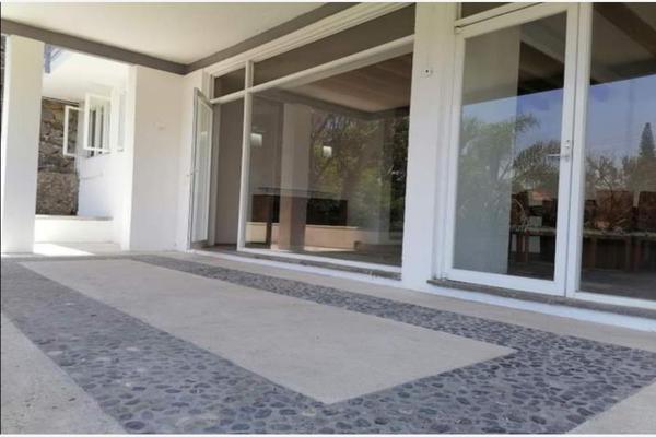 Foto de casa en venta en palmira 11, palmira tinguindin, cuernavaca, morelos, 0 No. 11