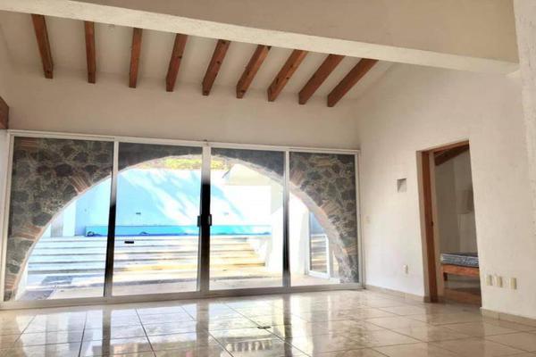 Foto de casa en venta en palmira 11, palmira tinguindin, cuernavaca, morelos, 0 No. 14