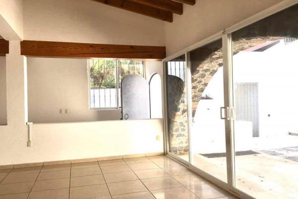 Foto de casa en venta en palmira 11, palmira tinguindin, cuernavaca, morelos, 0 No. 18