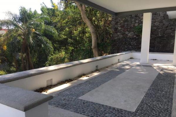 Foto de casa en venta en palmira 11, palmira tinguindin, cuernavaca, morelos, 0 No. 22