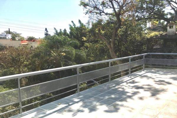 Foto de casa en venta en palmira 11, palmira tinguindin, cuernavaca, morelos, 0 No. 24