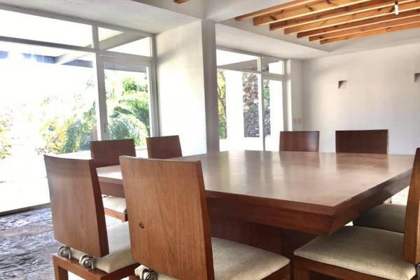 Foto de casa en venta en palmira 11, palmira tinguindin, cuernavaca, morelos, 0 No. 25