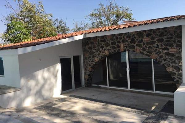 Foto de casa en venta en palmira 11, palmira tinguindin, cuernavaca, morelos, 0 No. 26