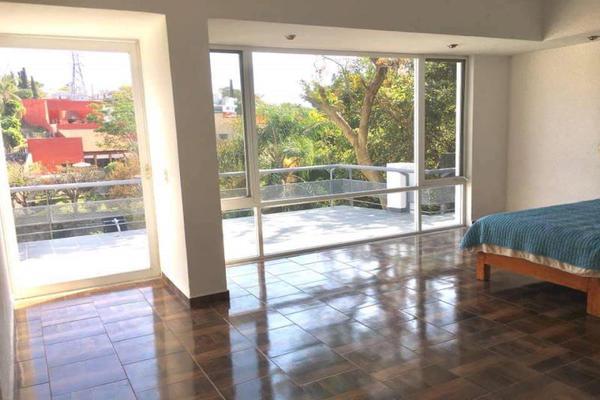 Foto de casa en venta en palmira 11, palmira tinguindin, cuernavaca, morelos, 0 No. 36