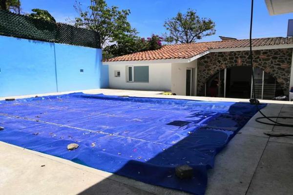 Foto de casa en venta en palmira 11, palmira tinguindin, cuernavaca, morelos, 0 No. 41