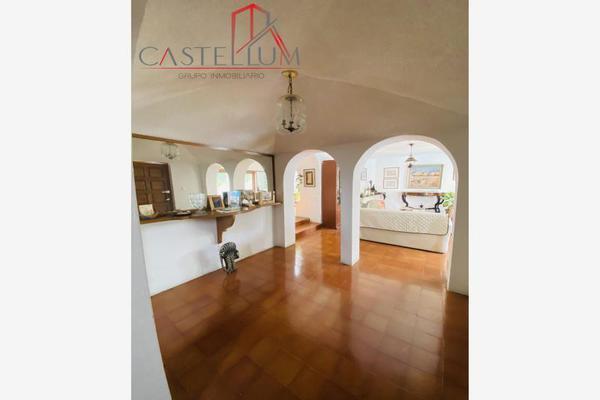 Foto de casa en venta en palmira 90, palmira tinguindin, cuernavaca, morelos, 0 No. 02