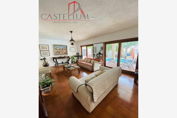 Foto de casa en venta en palmira 90, palmira tinguindin, cuernavaca, morelos, 0 No. 04