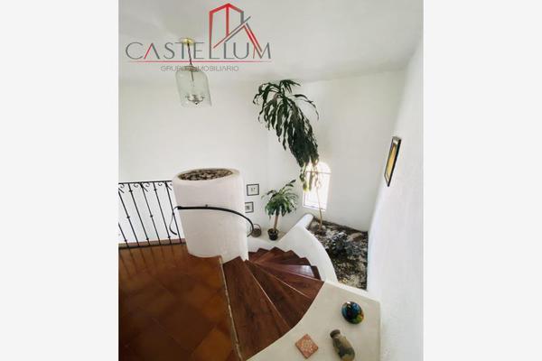 Foto de casa en venta en palmira 90, palmira tinguindin, cuernavaca, morelos, 0 No. 06