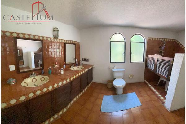 Foto de casa en venta en palmira 90, palmira tinguindin, cuernavaca, morelos, 0 No. 10