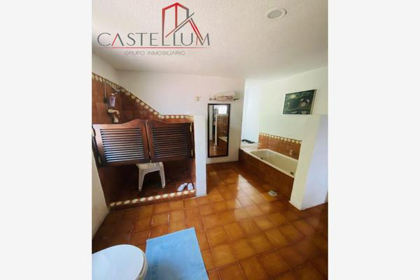 Foto de casa en venta en palmira 90, palmira tinguindin, cuernavaca, morelos, 0 No. 11