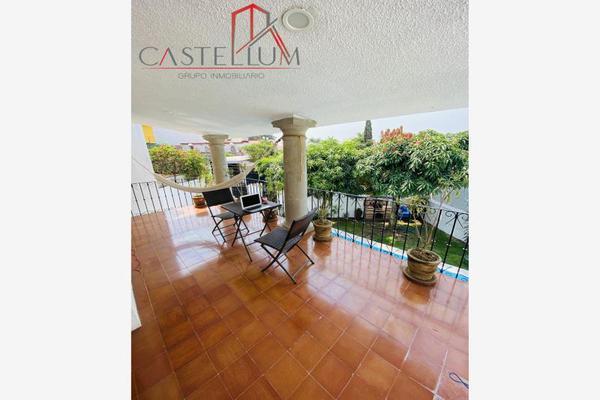 Foto de casa en venta en palmira 90, palmira tinguindin, cuernavaca, morelos, 0 No. 12