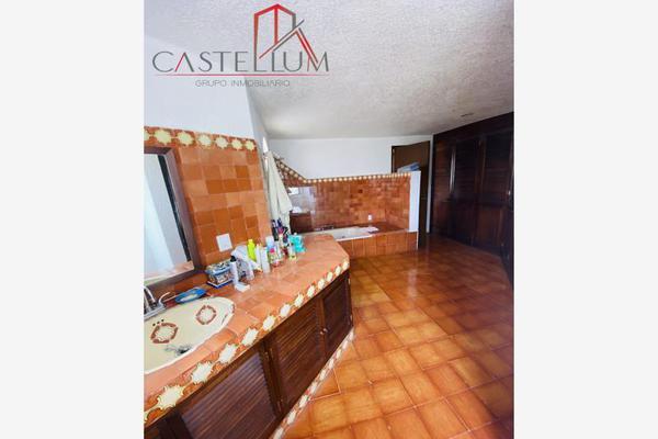 Foto de casa en venta en palmira 90, palmira tinguindin, cuernavaca, morelos, 0 No. 14