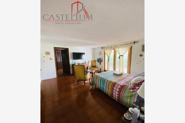 Foto de casa en venta en palmira 90, palmira tinguindin, cuernavaca, morelos, 0 No. 16