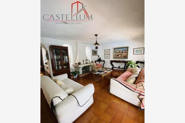Foto de casa en venta en palmira 90, palmira tinguindin, cuernavaca, morelos, 0 No. 17
