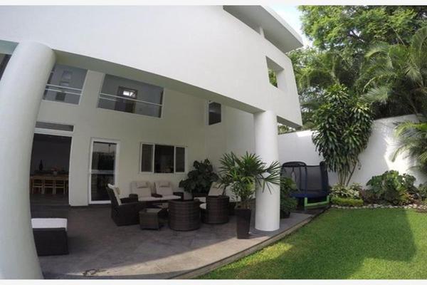 Foto de casa en venta en palmira , bosques de palmira, cuernavaca, morelos, 8231140 No. 01