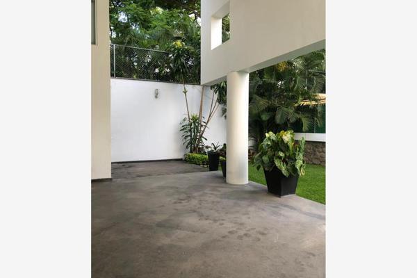 Foto de casa en venta en palmira , bosques de palmira, cuernavaca, morelos, 8231140 No. 02