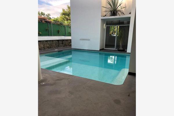 Foto de casa en venta en palmira , bosques de palmira, cuernavaca, morelos, 8231140 No. 03