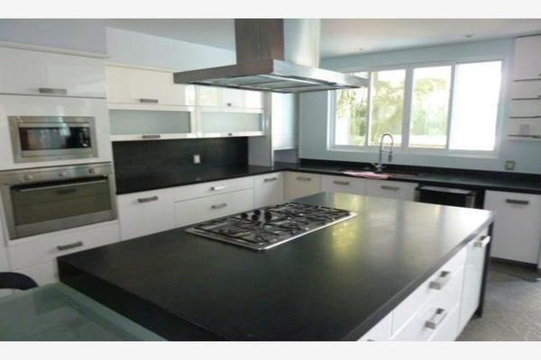 Foto de casa en venta en palmira , bosques de palmira, cuernavaca, morelos, 8231140 No. 04