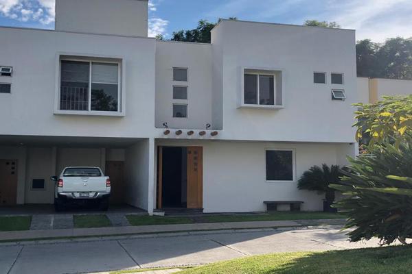 Foto de casa en venta en palmira , bosques de palmira, cuernavaca, morelos, 8231140 No. 11