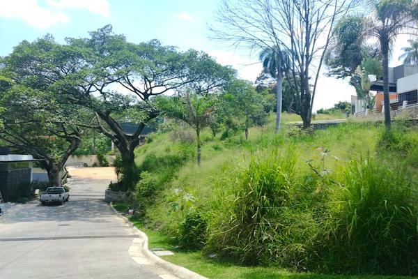 Foto de terreno habitacional en venta en palmira, cuernavaca, morelos , rinconada palmira, cuernavaca, morelos, 16801462 No. 02