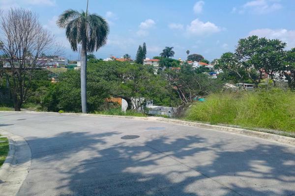 Foto de terreno habitacional en venta en palmira, cuernavaca, morelos , rinconada palmira, cuernavaca, morelos, 16801462 No. 03