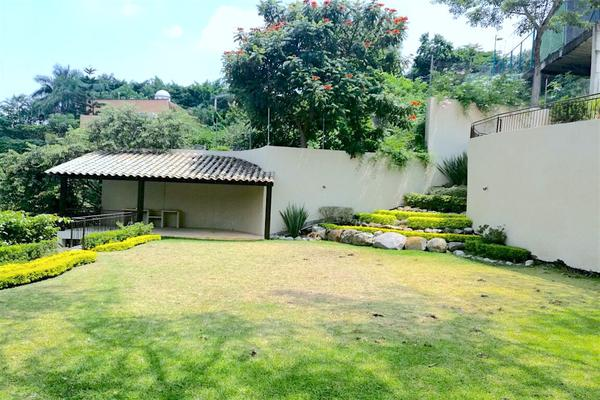 Foto de terreno habitacional en venta en palmira, cuernavaca, morelos , rinconada palmira, cuernavaca, morelos, 16801462 No. 04