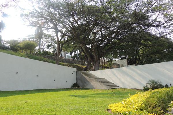 Foto de terreno habitacional en venta en palmira, cuernavaca, morelos , rinconada palmira, cuernavaca, morelos, 16801462 No. 05