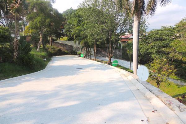 Foto de terreno habitacional en venta en palmira, cuernavaca, morelos , rinconada palmira, cuernavaca, morelos, 16801462 No. 06