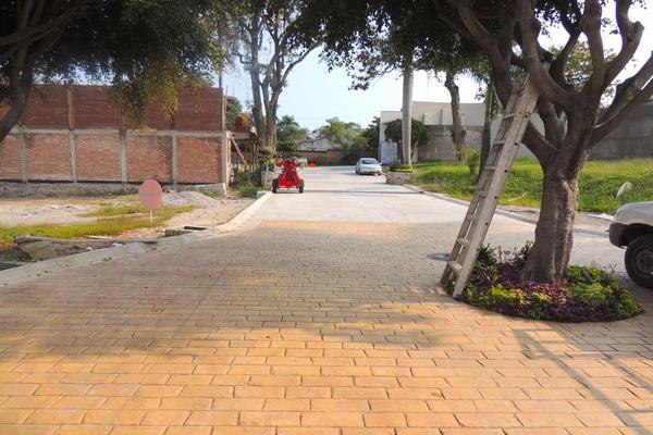 Foto de terreno habitacional en venta en palmira, cuernavaca, morelos , rinconada palmira, cuernavaca, morelos, 16801462 No. 07