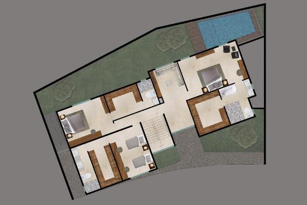 Foto de casa en venta en palmira , jardines de san agustin 1 sector, san pedro garza garcía, nuevo león, 8113846 No. 02