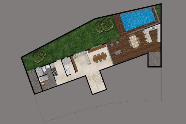 Foto de casa en venta en palmira , jardines de san agustin 1 sector, san pedro garza garcía, nuevo león, 8113846 No. 04